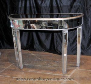 アールデコミラーテーブルミラーテーブル家具
